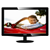 LCD monitor spodsvícením LED