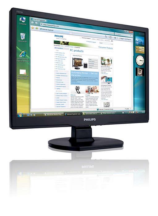 物超所值,最實惠的寬螢幕顯示器