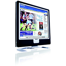 190X5FB/00 -    LCD monitor