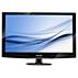 LCD-skærm med touch-kontrol