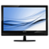 LED-monitor met digitale TV-tuner