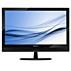 LED monitor s digitálnym TV tunerom