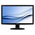 Moniteur LCD avec SmartControlLite, audio