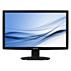 LCD-monitor met SmartControl Lite, audio