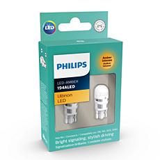 194AULAX2 Ultinon LED Ampoule pour clignotant de voiture