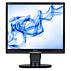 Brilliance 인체공학적 베이스, USB 및 오디오 기능의 LCD 모니터