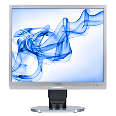 19B1CS/00  LCD monitor with Ergo base, USB, Audio