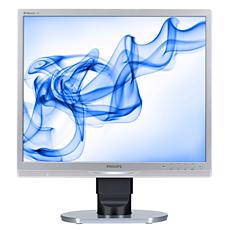 19B1CS/00  Monitor LCD com Ergo Base, USB, Áudio