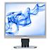 Brilliance LCD 顯示器,配備 Ergo Base、USB、音訊裝置