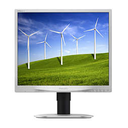 Brilliance Monitor LCD con SmartImage
