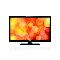 19HFL2807D/10 -    TV LED professionale