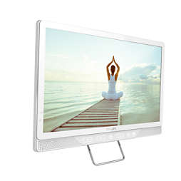 Profesionalni LED-televizor