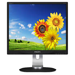 Brilliance LED sānu apgaismojums, LCD monitors