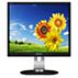 Brilliance Monitor LCD com retroiluminação LED