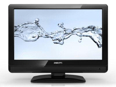 Philips 19PFL3504D/F7B LCD TV Drivers PC