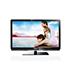3500 series Televisor LED com aplicação do YouTube