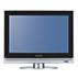 geniş ekran flat TV