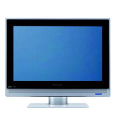 19PFL5422D/27  TV Flat pant. pan. digital