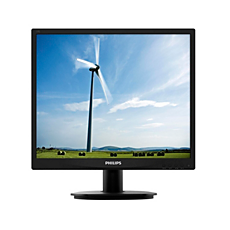 19S4LSB5/01 -    LCD monitor, LED backlight
