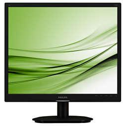 Monitor LCD, lampu latar LED