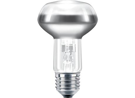EcoClassic 28W E27 230V NR63 1CT/10 SRP