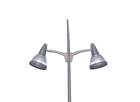 ZRP554 METRONOMIS SHORT CURVED BRACKET