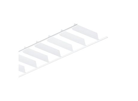 4MX093 1/2x36W L-R WH