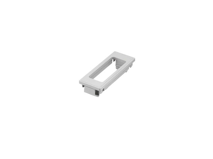 LCA8005/0x ActiLume mounting clip for use in luminaire