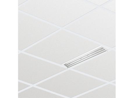 RC300B 1xLED10S/830 PSU W