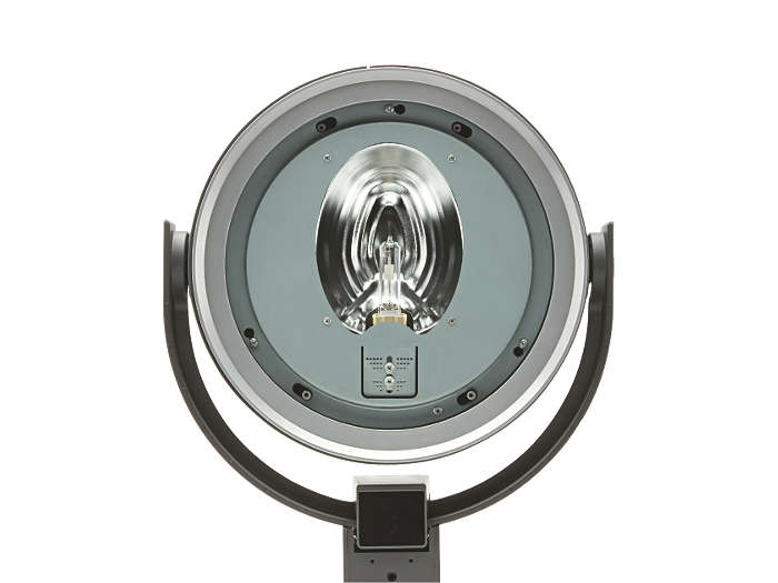 UrbanScene CGP705 urban-lighting luminaire with Mini T-Pot for CDM-T (TPS)