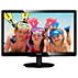 LCD-monitor met LED-achtergrondverlichting