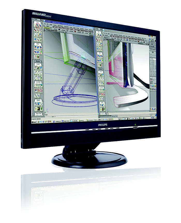 your best choice for big, widescreen productivity
