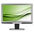 Brilliance LCD-monitor met Ergo Base, USB, audio