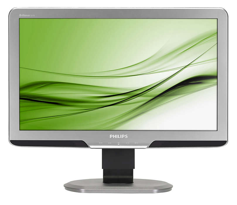 Ergonomiczny monitor dla firm zapewnia większą wydajność w pracy
