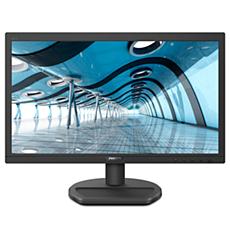 201S8LHSB2/69 -    LCD monitor