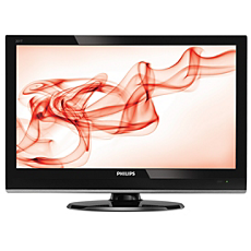 201T1SB/00  LCD Monitor with Digital TV tuner
