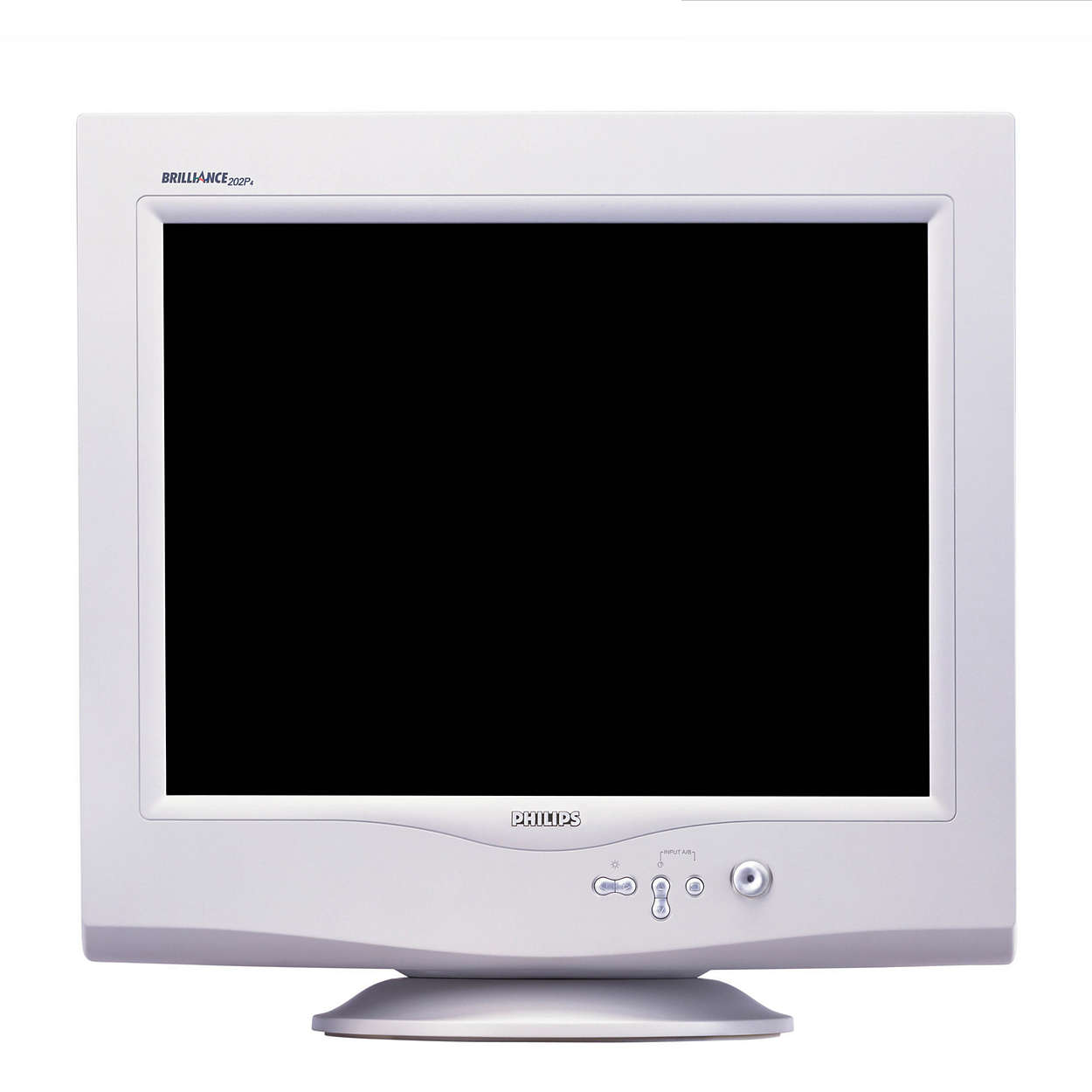 professioneel 22 inch AG-scherm