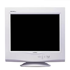 202P40/20 -    CRT-monitor