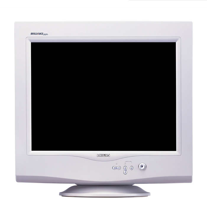 "professional 56 cm (22"") aperture grille display"