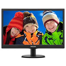 203V5LSB2/89  LCD monitor