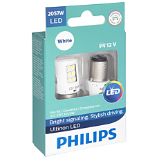 2057ULWX2 Ultinon LED Car signaling bulb