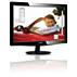 צג LCD עם תאורת LED אחורית