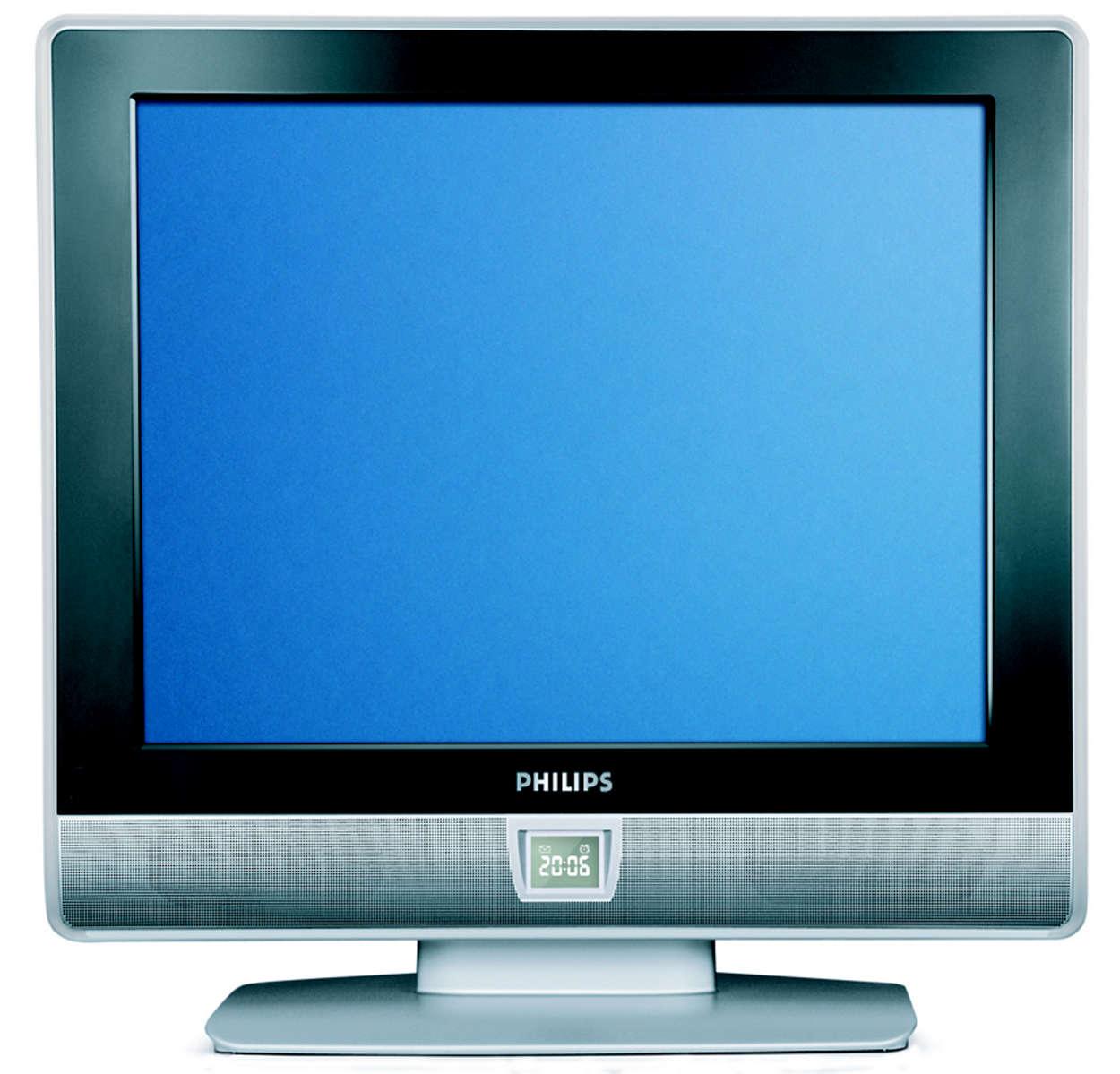 Flat TV para hostelería