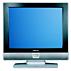 professzionális, síkképernyős TV