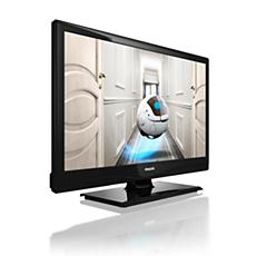20HFL2809D/12  Televisor LED profissional