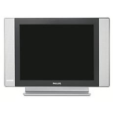 20PF4121/58 -    Televizory splochou obrazovkou FlatTV