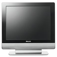 20PF5121/58 -    Televizory splochou obrazovkou FlatTV
