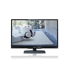 20PFL3108H/12 -    Niezwykle smukły telewizor LED