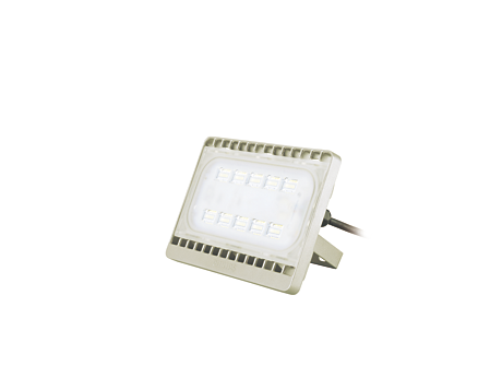 BVP161 LED26/CW 30W 220-240V WB GREY