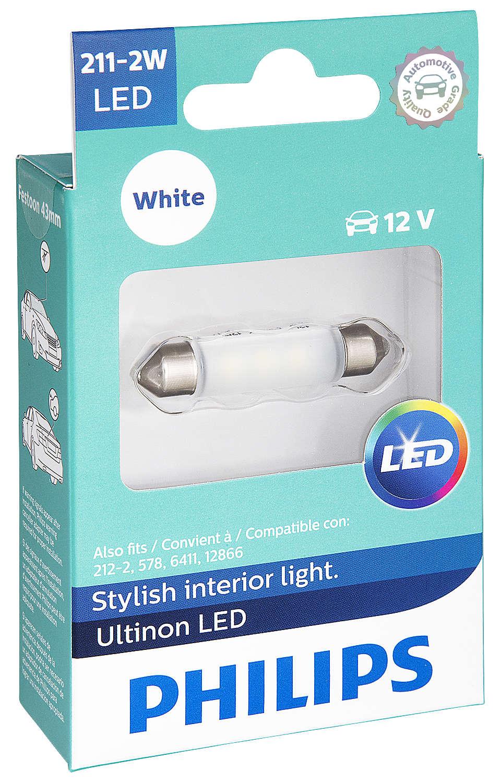 Éclairage intérieur lumineux